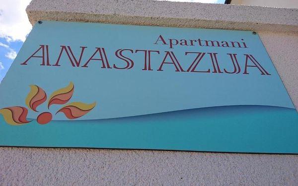 Apartmány Anastazija