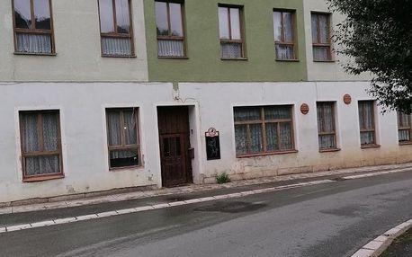 Adršpašsko-teplické skály: Ubytovna Sokol