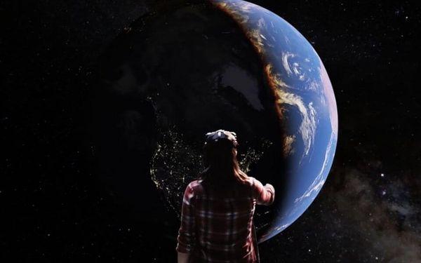 55 minut ve virtuální realitě až pro 45