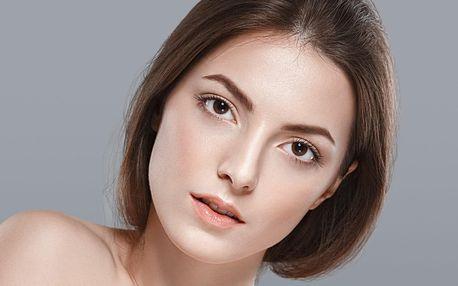 Kompletní kosmetické ošetření pro zářivou pleť