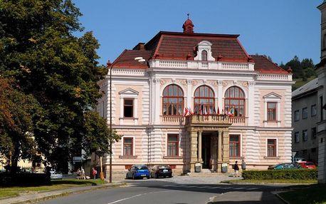 Vsetín, Zlínský kraj: Hotel Nová radnice
