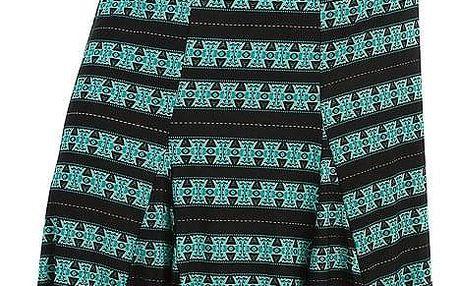 Dámská maxi sukně - i pro plnoštíhlé