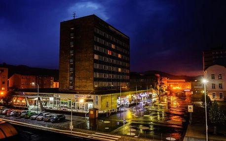 Vsetín, Zlínský kraj: Hotel Vsacan