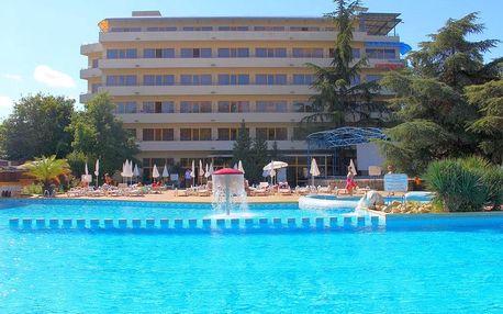 Bulharsko - Slunečné pobřeží na 8-10 dnů