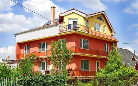 Veľký Meder - Apartmány CYSEL, Slovensko