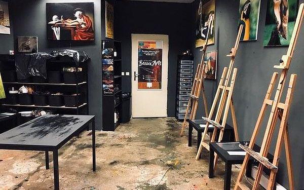 L`Atelier Beaux Arts