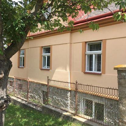 Znojmo, Jihomoravský kraj: Mila's place