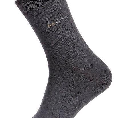 Bambusové pánské ponožky