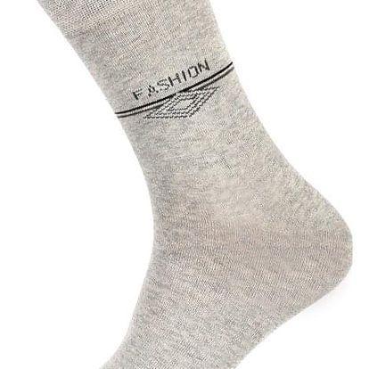 Pánské ponožky fashion