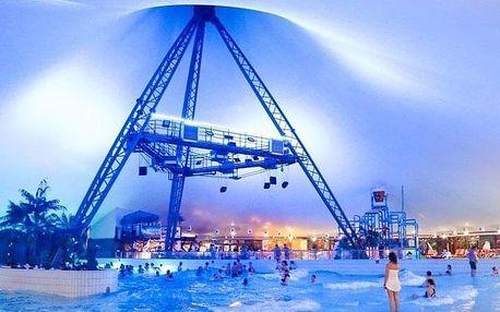 Bešeňová, Galeria Thermal Bešeňová**** v areálu vodního parku