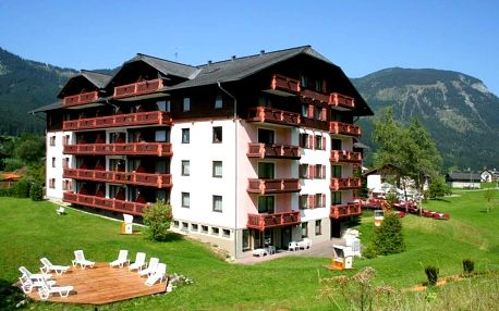 Rakousko - Dachstein West na 3 dny, all inclusive