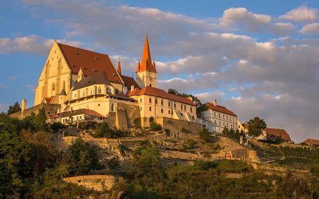 Znojmo, Jihomoravský kraj: Apartmán pod hradem