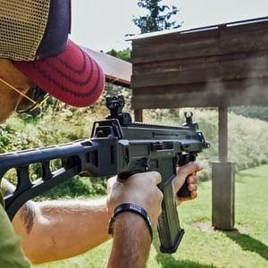 Střelecké balíčky: až 26 zbraní, velký výběr míst