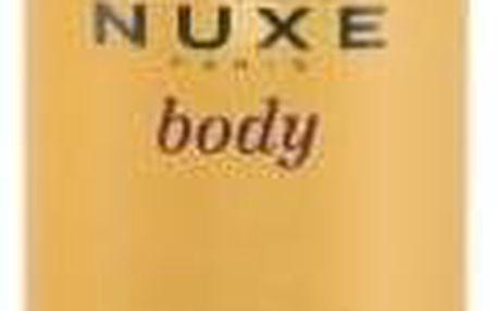 NUXE Body Care Body-Contouring Oil Anti-Dimpling 100 ml tělový olej proti celulitidě tester pro ženy
