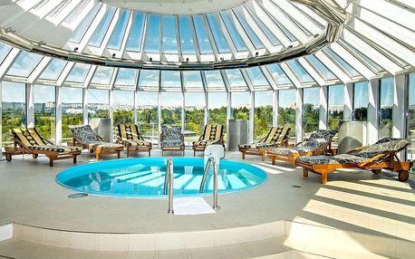 Brno: Pobyt v hotelu COSMOPOLITAN BOBYCENTRUM pro dva na 2 noci