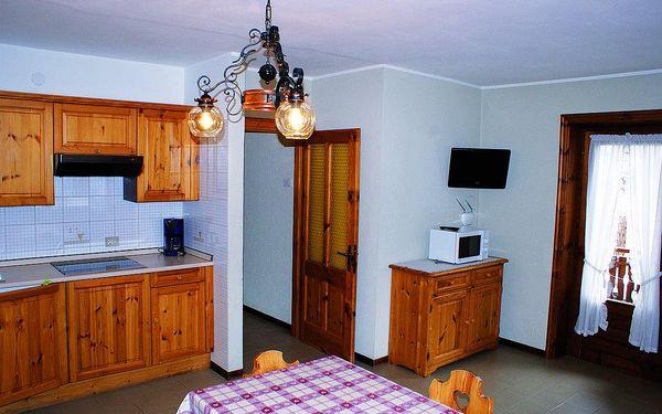 Apartmánový Dům Borch, Alta Valtellina, vlastní doprava, bez stravy5