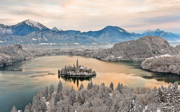 Silvestrovský pobyt na Bledu (hotel Krim), vlastní doprava, polopenze5