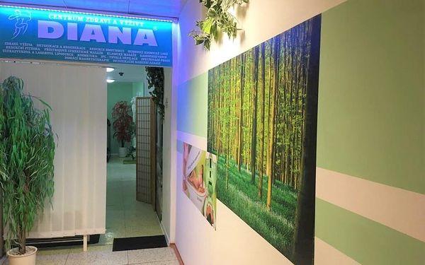 Centrum zdraví a výživy Studio DIANA