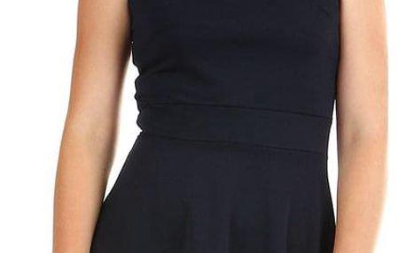 Dámské společenské šaty s perličkami