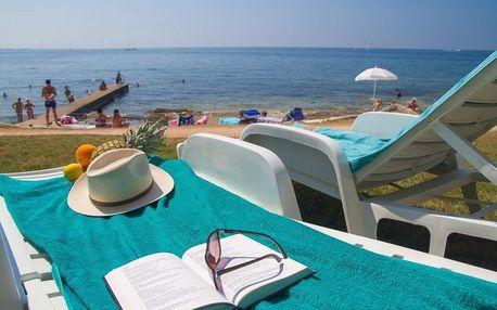 Chorvatsko, Novigrad: Apartments Erica Lux