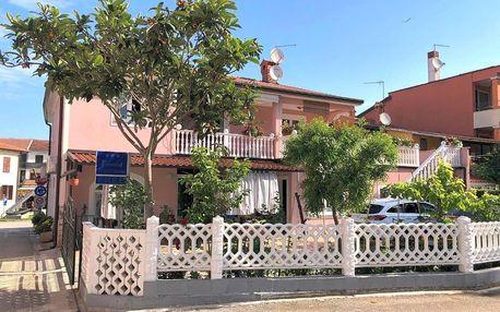Chorvatsko, Novigrad: Apartments Tereza