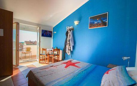 Chorvatsko, Novigrad: Apartments Miani
