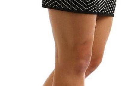 Dámská pouzdrová sukně -zeštíhlující efekt