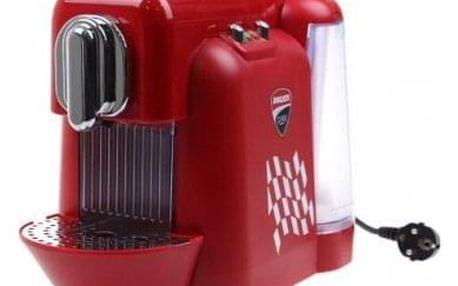 Kapslový kávovar Ducati Maki