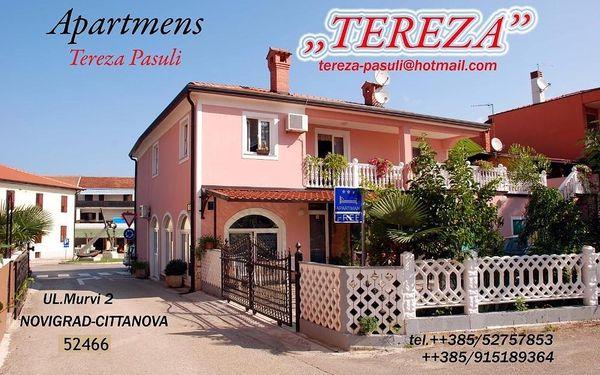 Apartmány Tereza