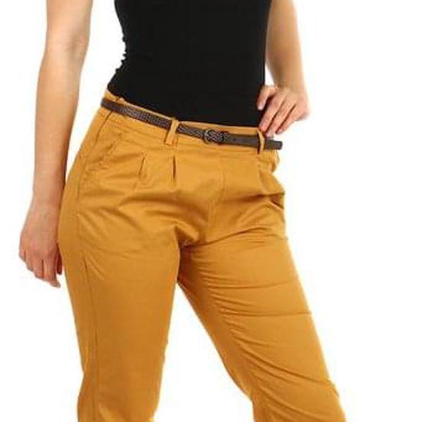 Dámské business kalhoty
