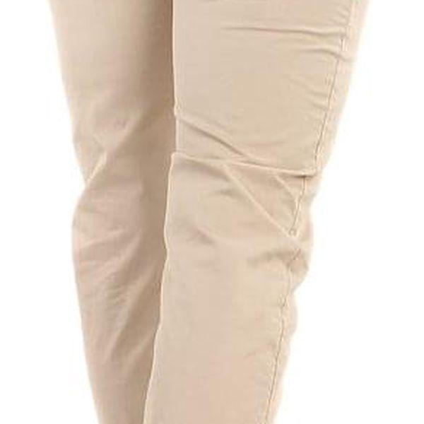 Dámské business kalhoty2