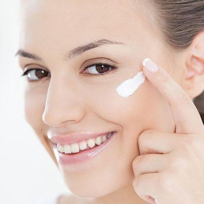 Úprava obočí a řas či kompletní kosmetické ošetření