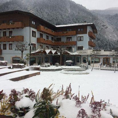 4–8denní Paganella se skipasem | Hotel Ariston – Molveno*** | Ubytování, Polopenze a skipas