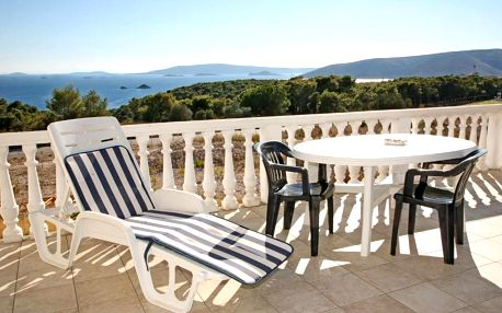 Chorvatsko, Trogir: Apartments Barisic