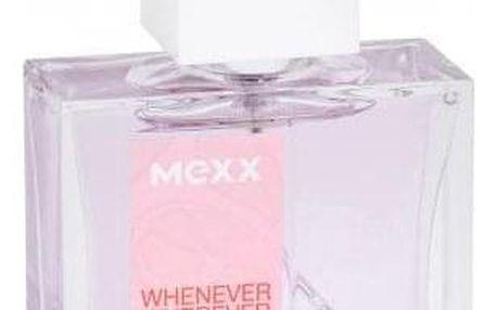 Mexx Whenever Wherever 30 ml toaletní voda pro ženy