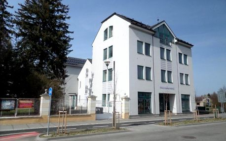 Třeboň, Jihočeský kraj: Apartments Radka
