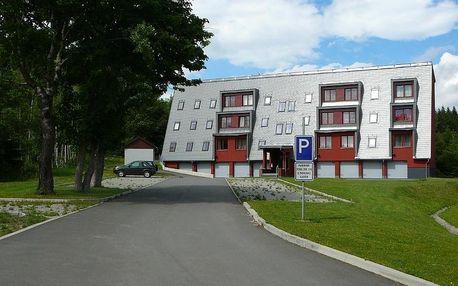Olomoucký kraj: Apartmány Racek