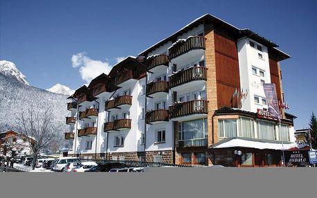 4–8denní Paganella se skipasem | Hotel Andalo*** | Vlastní doprava, polopenze