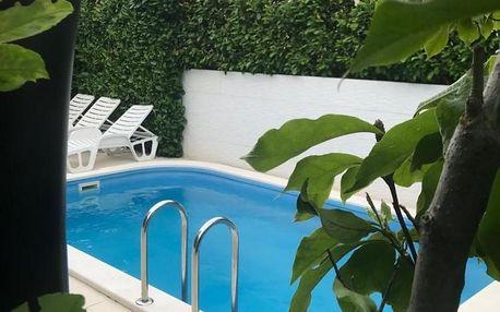 Chorvatsko, Trogir: Apartments Orlic