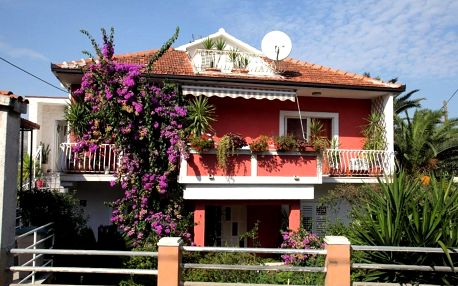 Chorvatsko, Trogir: Stela Apartments