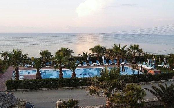 Beach Star, Korfu, Řecko, Korfu, letecky, bez stravy2