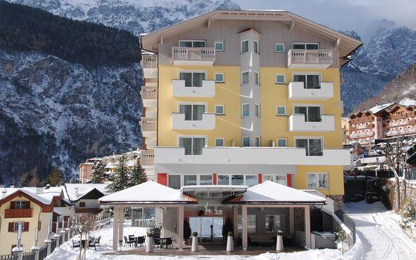 4–8denní Paganella se skipasem | Alpenresort Belvedere**** | Wellness v ceně | Vlastní doprava, polopenze