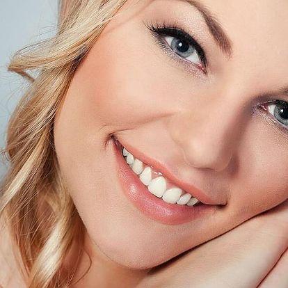 Kosmetická péče kosmetikou FOR LIFE & MADAGA