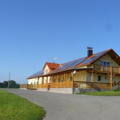 Plzeňsko: Pension Country Relax