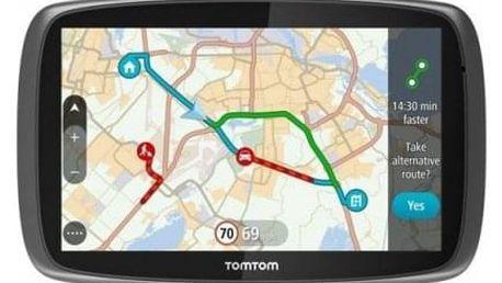 Navigace TOMTOM GO 510 World