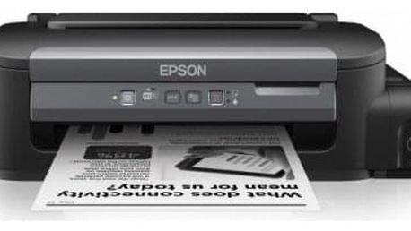 Tiskárna EPSON WorkForce M105 (C11CC85301)