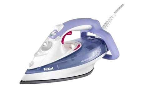 Tefal FV 5330E0 Aquaspeed Time Saver 30