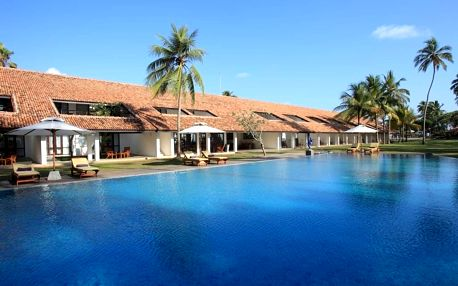 Srí Lanka - Bentota letecky na 11 dnů, all inclusive