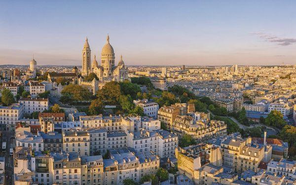 Paříž - prodloužený víkend, Paříž, letecky, snídaně v ceně4