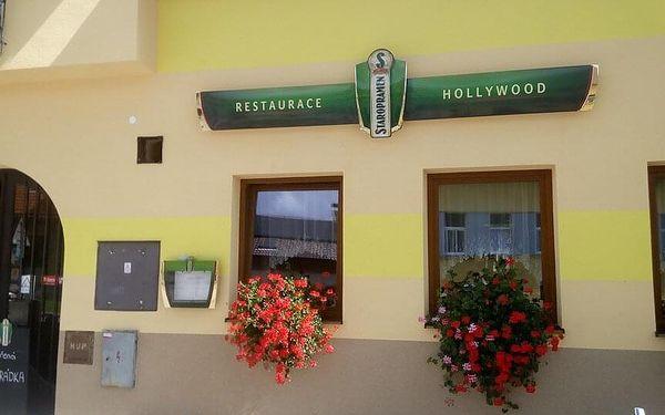 Hollywood menu pro dva3